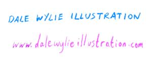 http://www.dalewylieillustration.com/